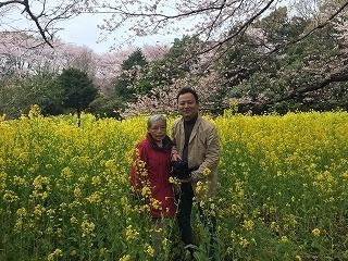 山内きみ江さんと坂口香津美監督.jpg